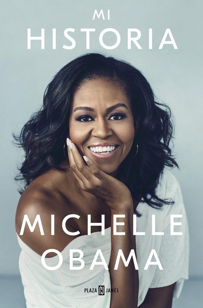 01 Mi historia: Michelle Obama